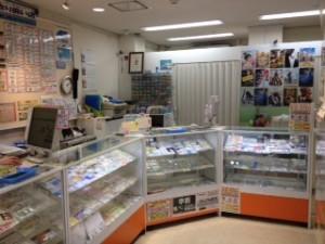 品川駅前店